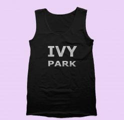 Ivy Park Tank Top Mens Tank Top Womens