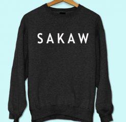 Sakaw Sweatshirt