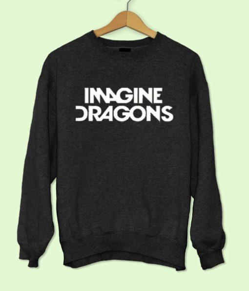Imagine Dragons Sweatshirt