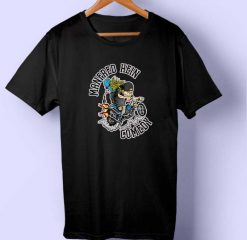 Manfred Hein Comedy T-shirt