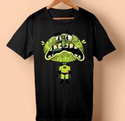 Monster Man T-shirt
