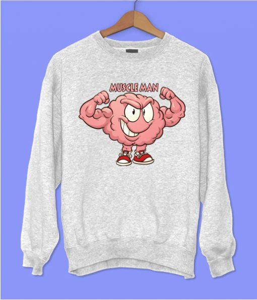 Muscleman Sweatshirt
