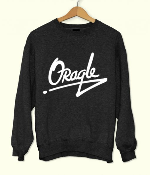 Oragle Sweatshirt