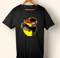 Street Brush T-shirt