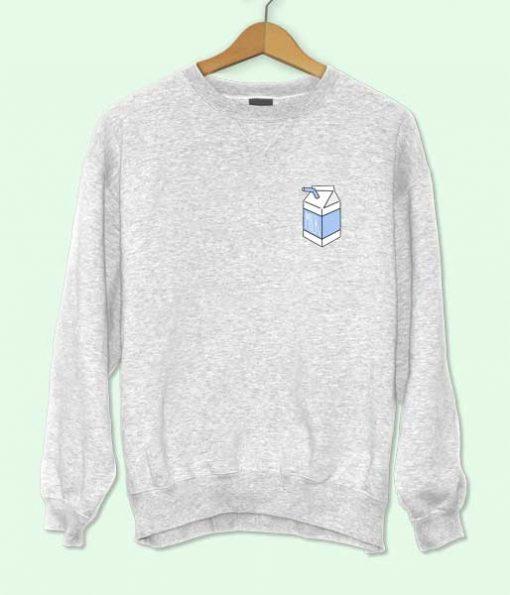 Milk Box Sweatshirt