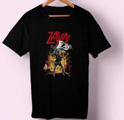 Zayn Slayer T-shirt