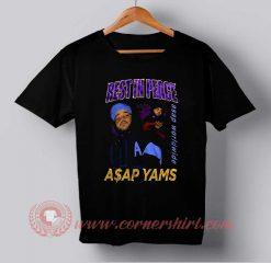 RIP Asap Yams T-shirt