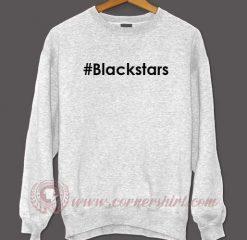 Blackstars Sweatshirt