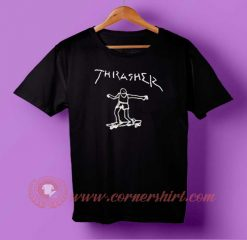 Thrasher Skate T-shirt