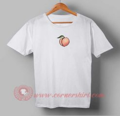 Peachy Fruit T shirt