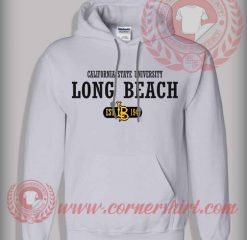 California State University Long Beach Hoodie