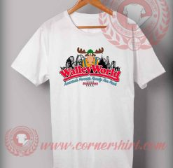 Walley World T shirt Funny Christmas Gifts For Friends