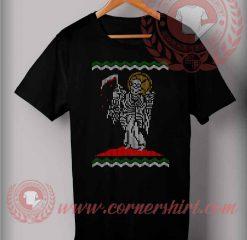 Angel Death T shirt