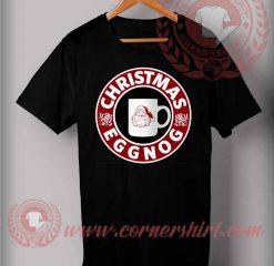 Christmas Eggnog T shirt