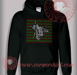 Christmas Flights Christmas Pullover Hoodie