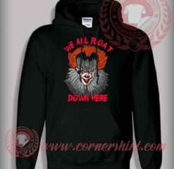 Its Pennywise Hoodie