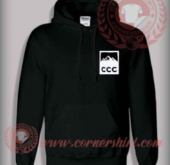 CCC Mountain Hike Pullover Hoodie