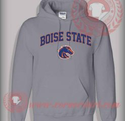 Boise State Pullover Hoodie