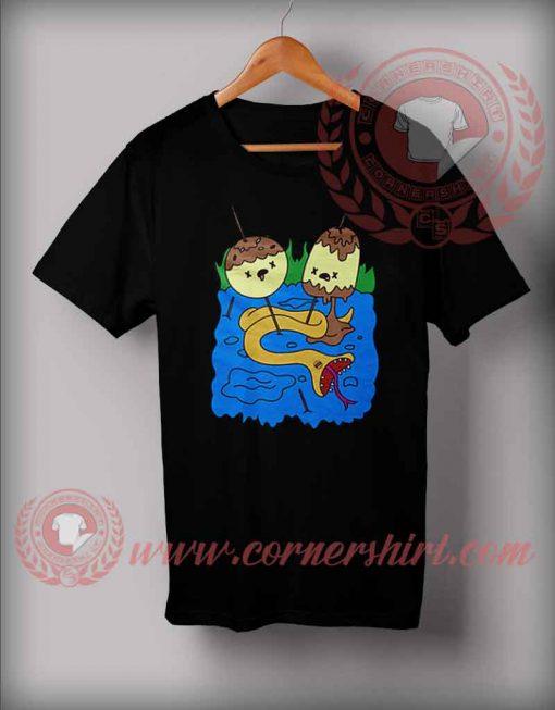 Adventure Time Cartoon T shirts