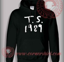 Taylor Swift 1989 Pullover Hoodie