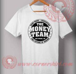 TMT The Future Of Boxing T shirt