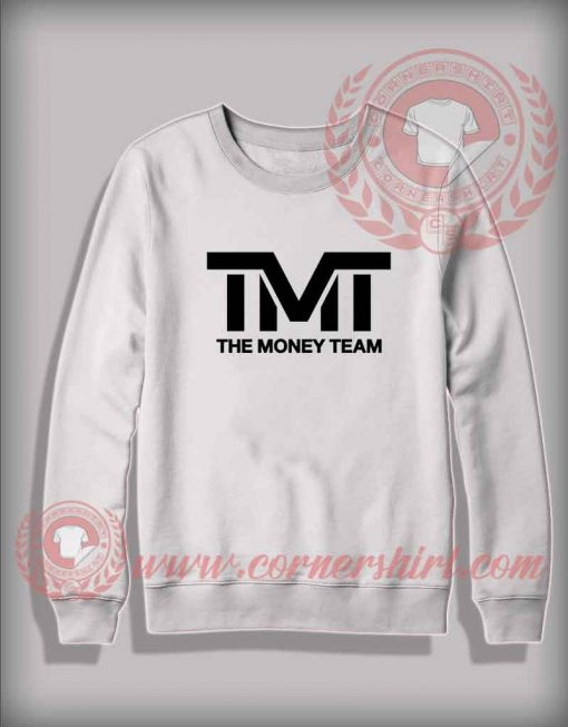 TMT The Money Team Crewneck Sweatshirt