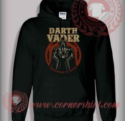 Darth Vader Custom Design Hoodie