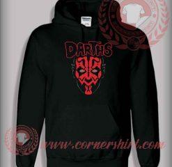 Darths Parody Custom Design Hoodie