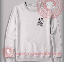 Vote For Women Custom Design Sweatshirt