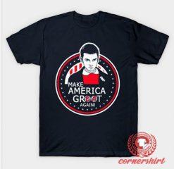 Vote Eleven Custom Design T Shirts