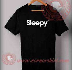 Tired Trademark T shirt