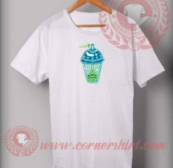Ufo Espresso T shirt