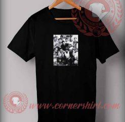 Thrasher Venice Crew T shirt