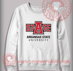 Arkansas State University Sweatshirt