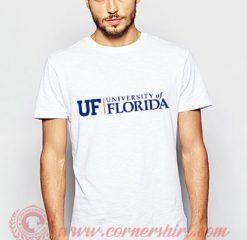 University Of Florida T shirt