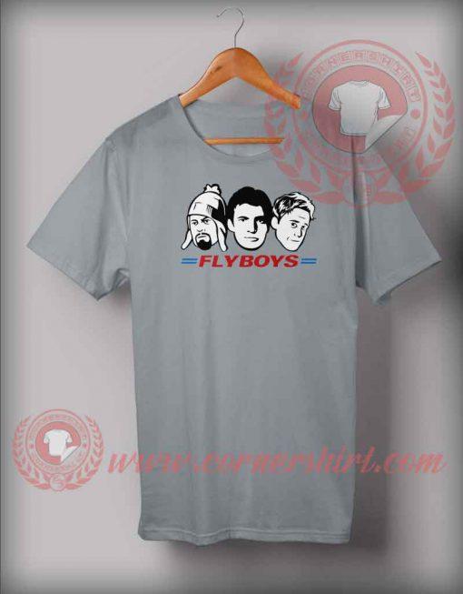 Fly Boys T shirt