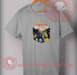 Welcome To Fabolous Las Vegas T shirt