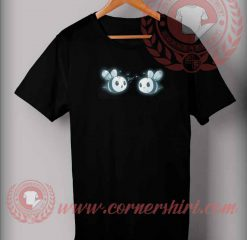 Bee Glow In The Dark T shirt