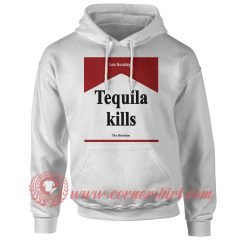 Tequila Kills Los Sunday Hoodie