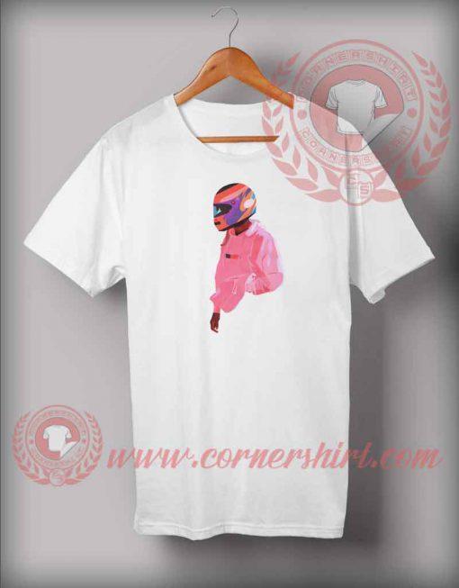 Frank Ocean Blond T shirt