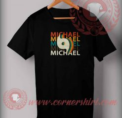 Hurricane Michael T shirt