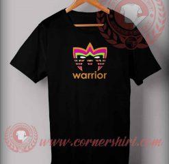 Ultimate Warrior Athletics T shirt
