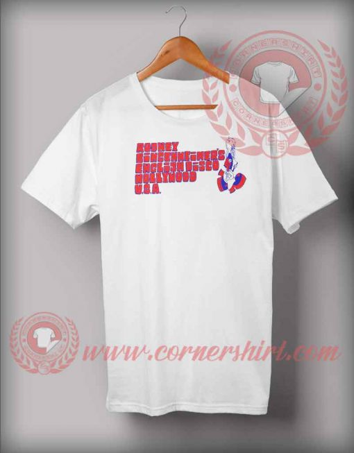 English Disco T shirt