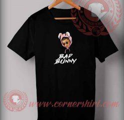 Bad Bunny Parody T shirt