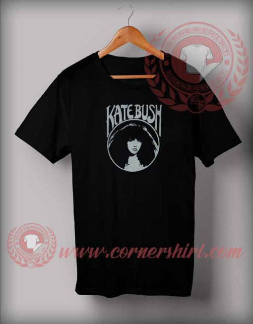 Kate Bush T shirt