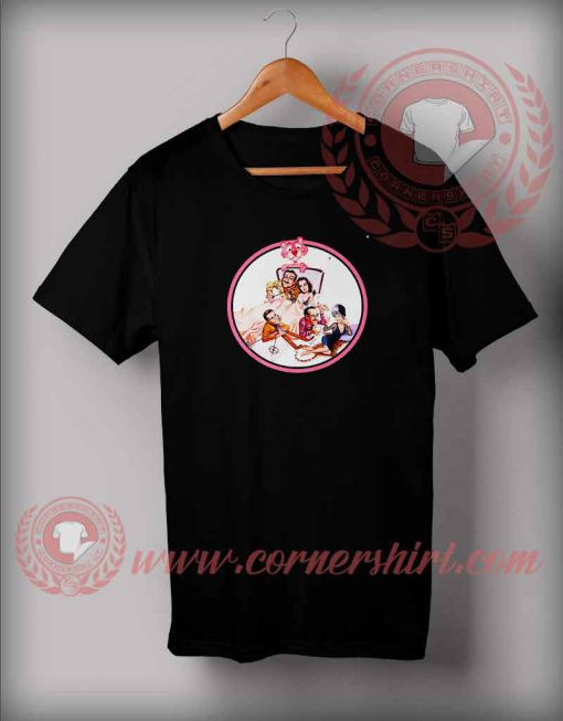 Vintage Pink Panther T shirt