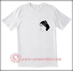 Virginia Woolf T shirt
