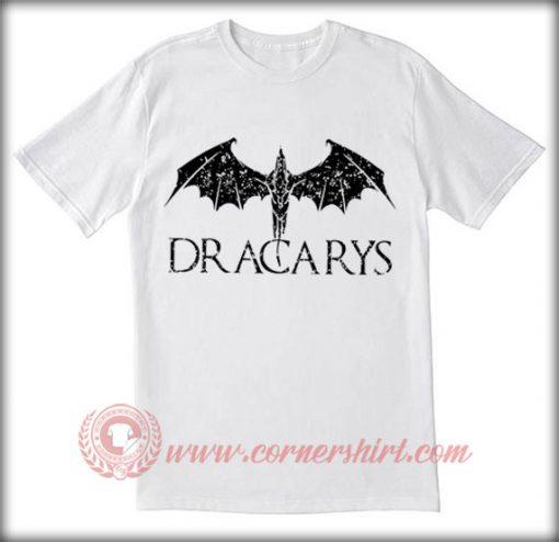 Dracarys Mother Of Dragon T shirt