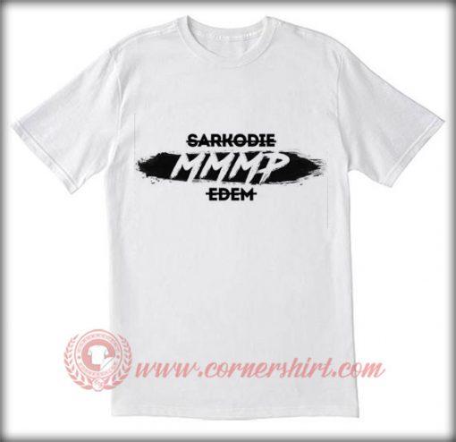 Sarkodie MMMP T Shirt